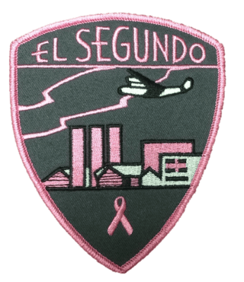 Get your Pink Patch Today!